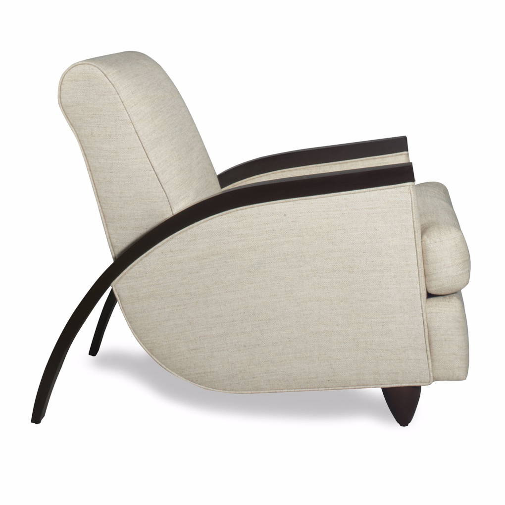 Picture of ENZO ACCENT CHAIR
