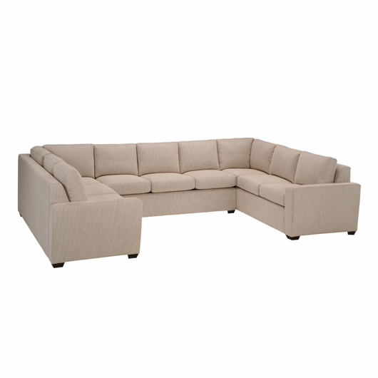 Picture of Geo 3pc Sectional