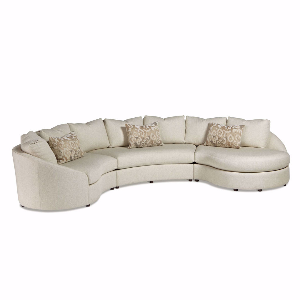 Picture of Zoey Sectional