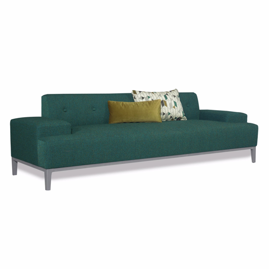 Picture of Basalto Low Arm Sofa