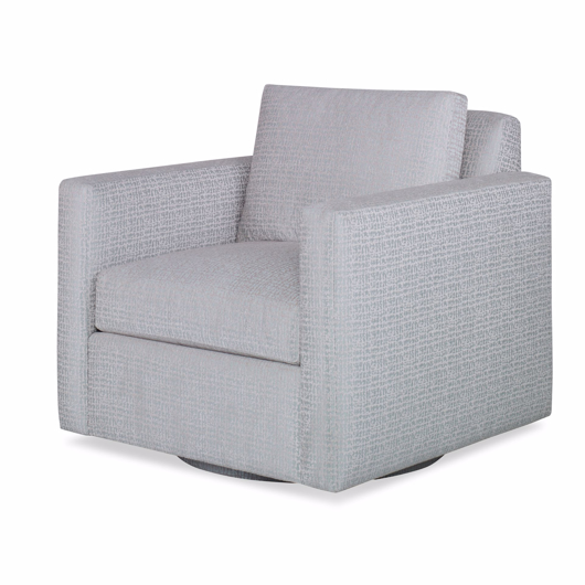 Picture of Colby Accent Swivel Chair