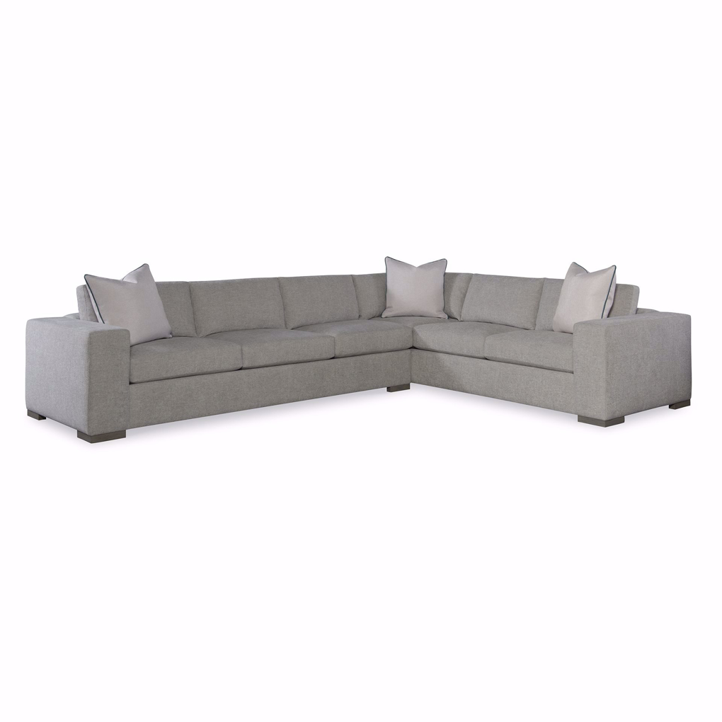 Picture of Key West 2pc Sectional