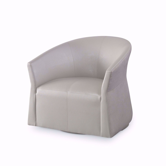 Picture of Azure Swivel Chair