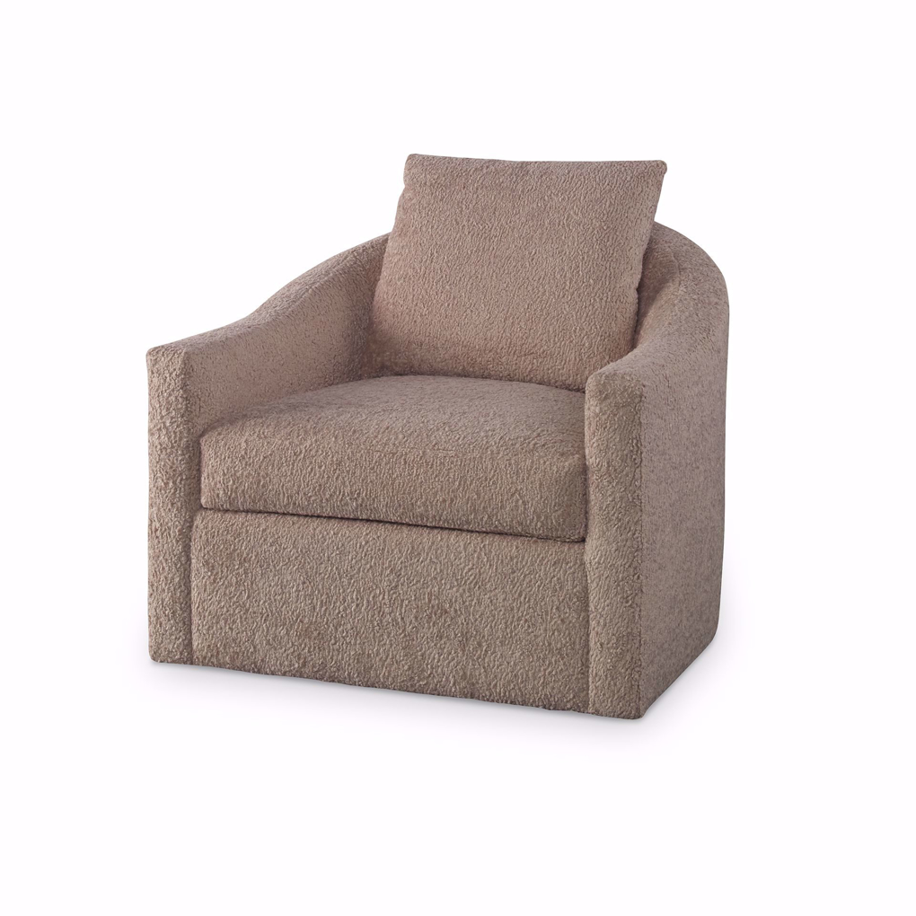 Picture of Ripley Swivel Chair - Platinum Collection