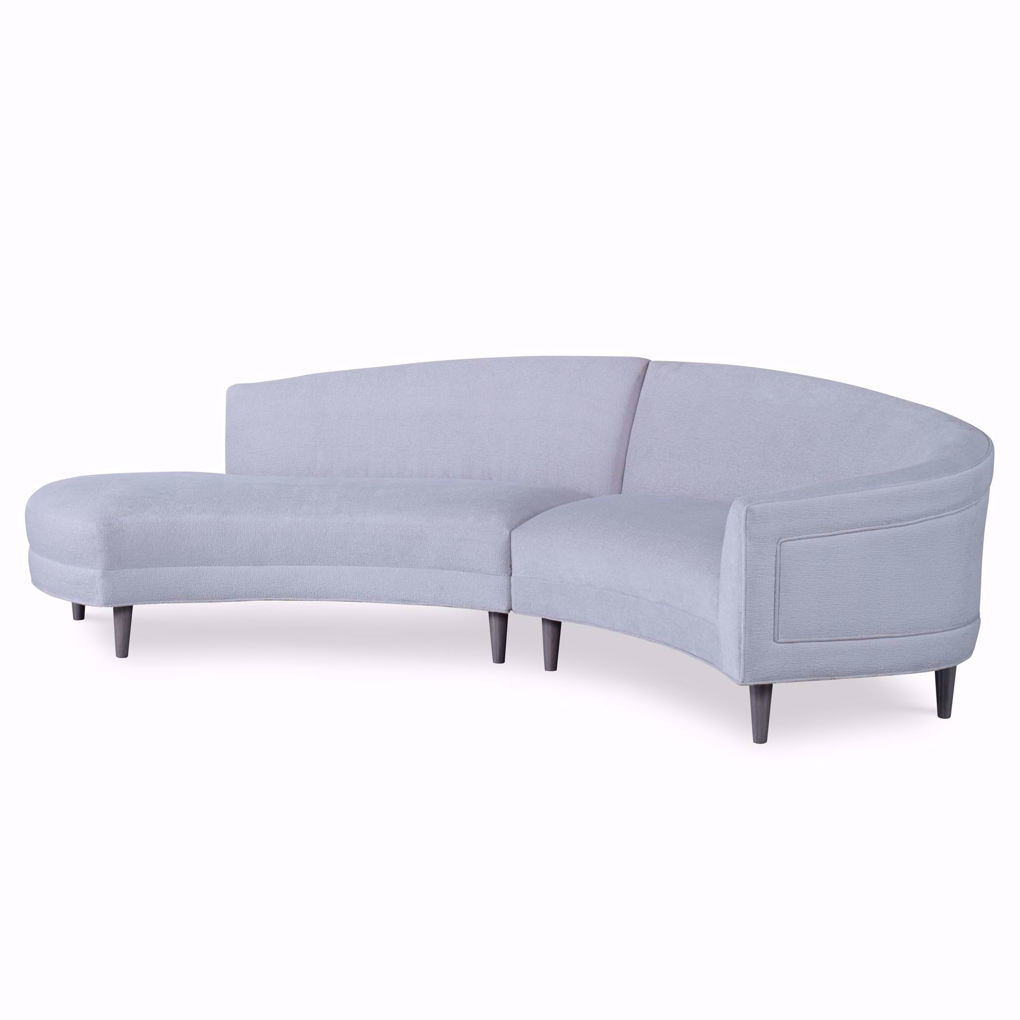 Picture of Kinetic II 2pc Sectional