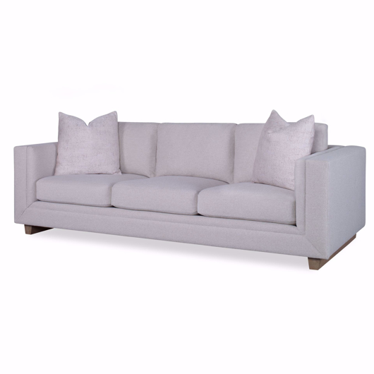 Picture of Tulsa Sofa - Platinum Collection