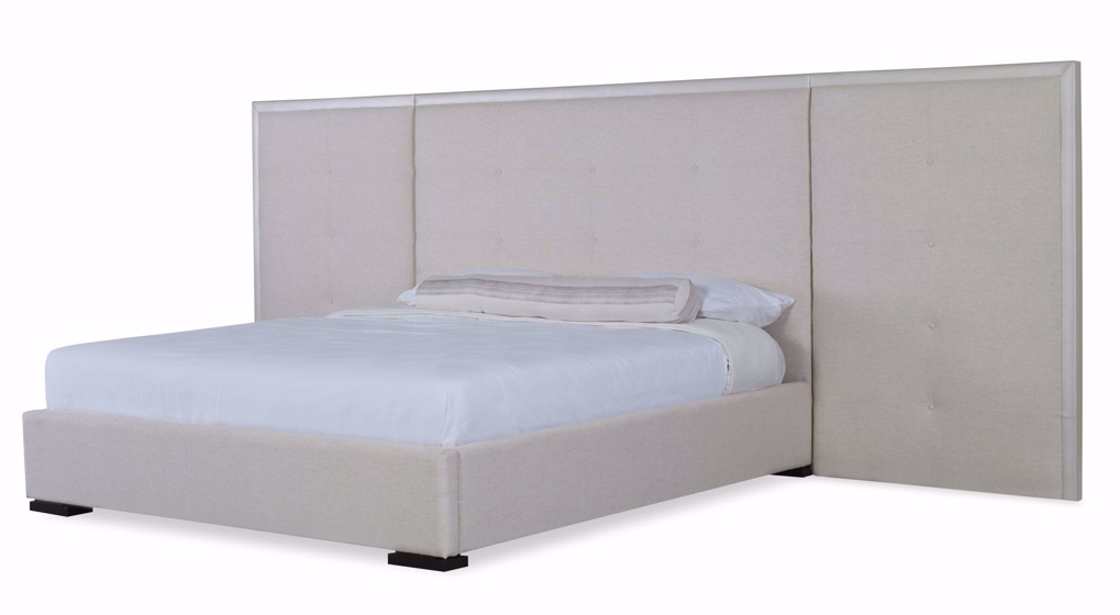 Picture of Miles King 4pc Bed