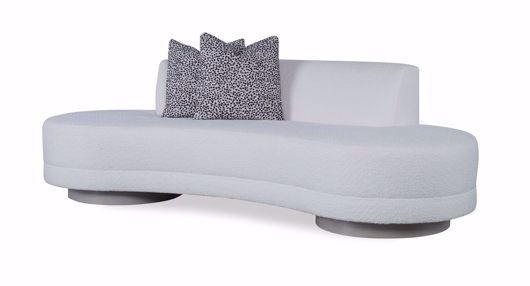 Picture of Karter Armless Sofa